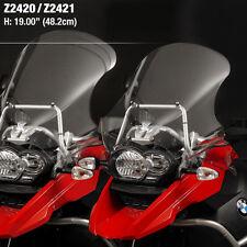 z2420 BMW ZTechnik R1200GSA '06-'12 motorcycle windscreen