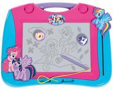 Tomy Mega Sketcher - My Little Pony Megasketcher - Magnetic Sketcher with Stamps