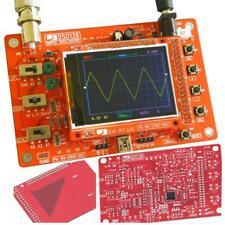 "New 12Bit DSO138 2.4"" TFT Open Source Digital Oscilloscope (1Msps) + Probe B1"