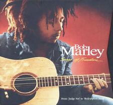 Bob Marley - Songs of Freedom [New CD] Boxed Set