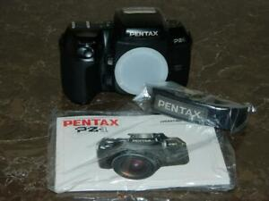 Pentax PZ-1 35mm SLR Film Camera Body Only NEW in BOX RARE FIND
