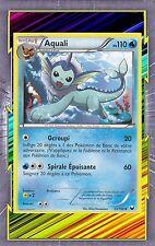Aquali - N&B: Explorateurs Obscur - 25/108 - Carte Pokemon Neuve Française