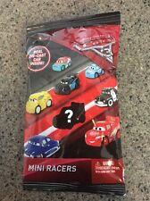 Cars 3 Mini Racer Die-cast Blind Bag #2 VHTF Htb 86