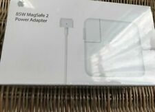 Genuine Apple 85W Magsafe 2 Charger A1424 Macbook Pro A1398 A1502 A1425 UK