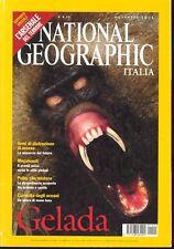 NATIONAL GEOGRAPHIC ITALIA - NOVEMBRE 2002