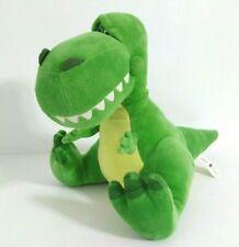 Kohls Cares Disney Pixar Toy Story T Rex Dinosaur Plush Stuffed Toy