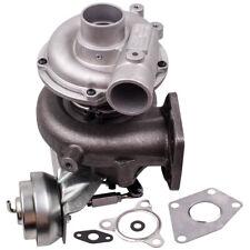 Turbolader für Mazda 6 MPV 2.0 Di 89 kW 121 PS 100 kW 136 PS VJ32 J25S Brandneu