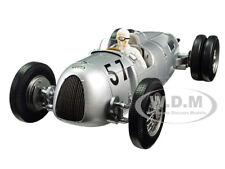 AUTO UNION TYPE C 1936 WINNER SHELSLEY WALSH STUCK #57 1/18 MINICHAMPS 155361057