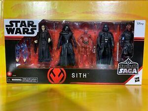 Star Wars - Celebrate the Saga - Sith