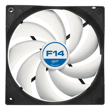 Arctic Cooling F14 140mm Case Fan 1300 RPM (ACFAN00077A) AC Artic