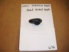 Ford Control Knob by Dorman