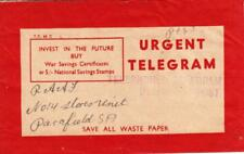 Australia TELEPHONE TELEGRAM/DELIVERY BY POST-ADELAIDE 14/AP/47-SCARCE USAGE