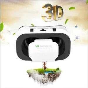 Universal Smartphone 3D VR Brille Virtual Reality Brille für 4,7 6,5 Zoll .