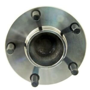 ACDelco Professional 513268 Wheel Bearing and Hub Assembly