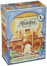 Queen Games Alhambra Extension #1 - The Vizier's Favour