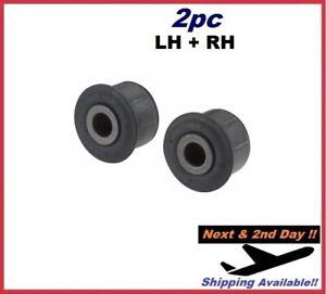For CADILLAC CHEVROLET GMC Shock Absorber Bushing SET Front Lower KIT MOOG K6724