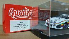 Quartzo 1/43-3011 Kremer K3,Apple Comp. LE MANS 1980, Rayhal, Garretson #71