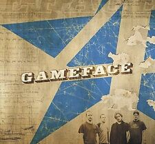 Gameface : Four to Go CD