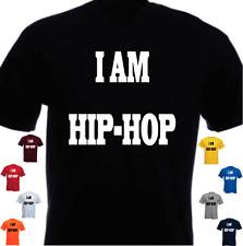 Estoy Hip-Hop Cool Camiseta Nuevo