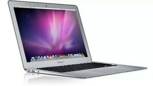 BEST Apple MacBook Air 13in (512GB SSD, RAM 8GB, Dual-Core Intel Core i7)