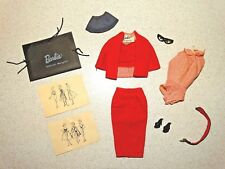 Barbie:  VINTAGE Complete BUSY GAL Outfit!