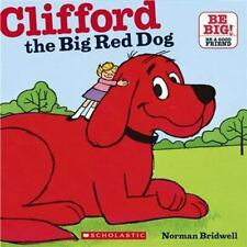 Clifford, the Big Red Dog (Hardback or Cased Book)