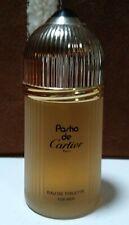 VINTAGE PASHA De Cartier by Cartier Eau de Toilette Spray for Men 3.30 oz NEW