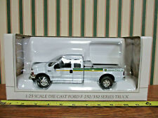 John Deere Ford F-250 Pickup By SpecCast 1/25th Scale