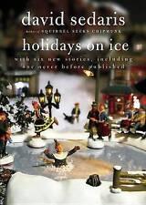 Holidays on Ice by David Sedaris (Paperback, 2010)