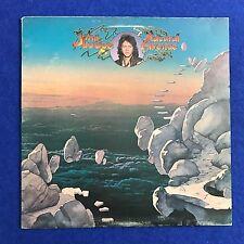 JOHN LODGE Natural Avenue 1977 UK vinyl LP EXCELLENT CONDITION