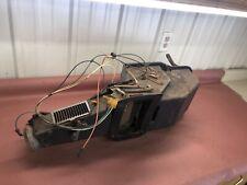 1970-81 Pontiac Firebird Trans Am Inner Heat And A/C Air Conditioning Box T/A