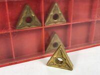 SANDVIK TNMG 433-PM TNMG 22 04 12-PM New Carbide Inserts Grade 4025 4pcs