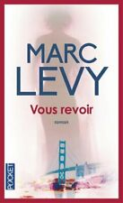 Vous revoir by Levy, Marc Book The Cheap Fast Free Post