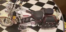 Harley-Davidson 1997 Maisto 1:10 FLSTS Heritage Springer Collectors Edition