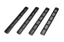 MAZDA RX2 COUPE REAR PILLAR VENTS - SET OF 4