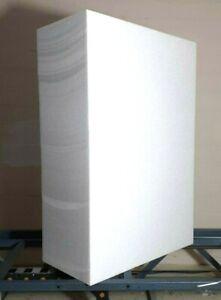 Carving Foam medium density polystyrene blocks 600x400x200mm. Start a new Hobby.