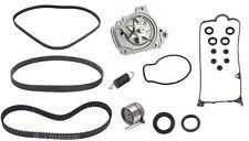 Honda Civic 01-05 1.7L Timing Kit Water Pump Seals Tensioner Belt High Quality