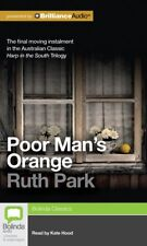 Poor Man's Orange MP3 CD Audiobook (Harp in the South Trilogy)