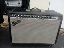 $299 one week only Fender Pro Reverb Guitar Fender Tube Amp - local pickup.