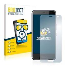 HTC U11 Life , BROTECT® AirGlass® Premium Glass Screen Protector, Extra-Hard