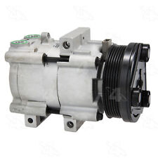 New Compressor fits 1993-2002 Mercury Grand Marquis Cougar  FOUR SEASONS