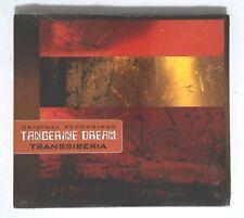 Tangerine Dream – Transsiberia 232606 Germany CD, Album SEALED