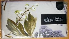 CHRISTY Oxford Pillowcase PAIR New ORCHID LILAC