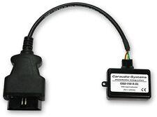 TV DVD Freischaltung Mercedes Comand APS NTG5 OBD Version W205 W222 W447 X253