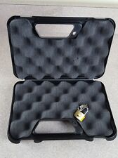 North American Arms Box Case 22 Magnum Mag Pistol Factory Lock Keys