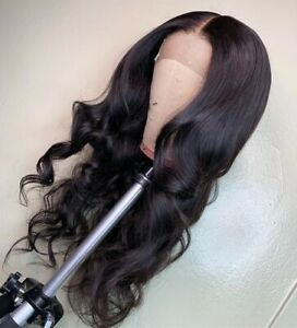 perruques remy hair 180% density