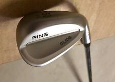 Ping Yellow Dot Gorge Glide ES Wedge 58* Tour 120 X-Stiff Flex Steel Golf Club