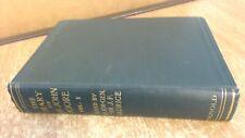 The Diary Of Sir John Moore, Volume I, Major-General Sir J. F. Ma