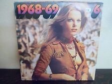 "LP 12"" GOLDEN HIT-PARADE 6 - 1968-69 - NM/MINT - NEUF - READER'S DIGEST RDS 9036"