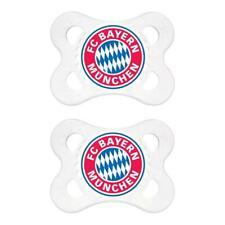 FC Bayern Munich Chupete 0-6 Meses